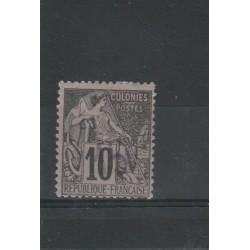 DIEGO SUAREZ 1990 ALLEGORIA 1 V MNH MF18815