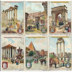 S 0564 - LIEBIG - MONUMENTI DI ROMA ANTICA(ITA) 564 MF41364