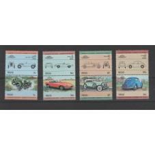 NEVIS 1984 STORIA DELL AUTO...