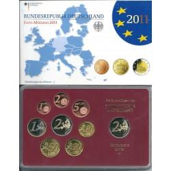 2011 GERMANIA  DIVISIONALE...