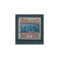 1869 STATI UNITI USA 15...