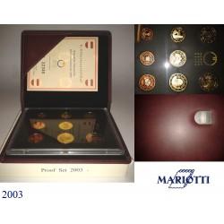 2003 AUSTRIA DIVISIONALE...