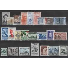 1952 REPUBBLICA ITALIANA...