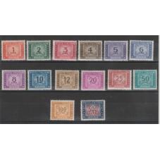 1947-54 REPUBBLICA ITALIANA...