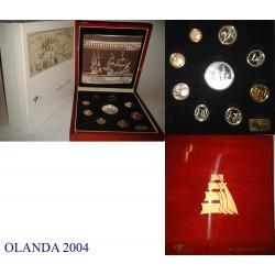 2004 OLANDA DIVISIONALE...
