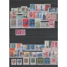 1958 - 1959 ITALIA...