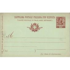 1904 REGNO D'ITALIA...