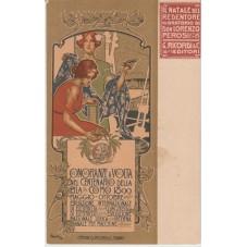 1899 REGNO D'ITALIA...