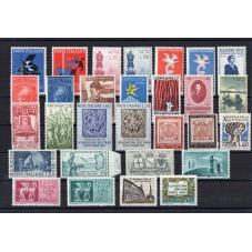 1958  ITALIA REPUBBLICA...