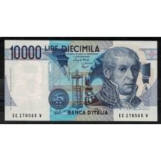 1988 BANCONOTA LIRE 10000...