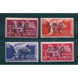 1947 - 1948 TRIESTE A...