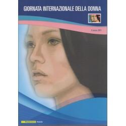 2011 ITALIA REPUBBLICA...
