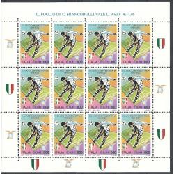 2000 ITALIA LAZIO CAMPIONE...