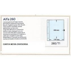 MARINI ALFA 260 -T1 CARTA...