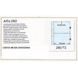 MARINI ALFA 260 -T2 CARTA...