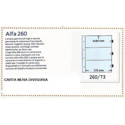 MARINI ALFA 260 -T3 CARTA...