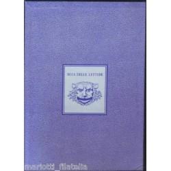 1991 LIBRO DELLE POSTE...