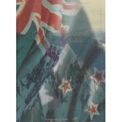 1994  NEW ZEALAND STAMP...