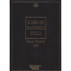 1998 ITALIA REPUBBLICA...