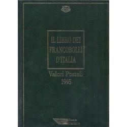 1995 ITALIA REPUBBLICA...
