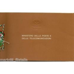 1980 ITALIA REPUBBLICA...