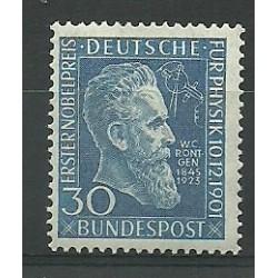 1951 GERMANIA FEDERALE...