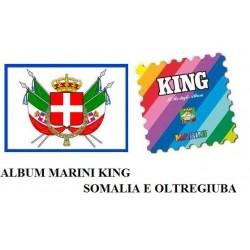 SOMALIA E OLTRE GIUBA ALBUM...