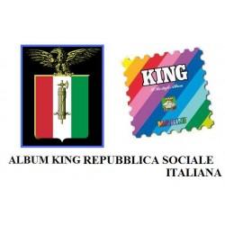 1943 - 1945 ALBUM MARINI...