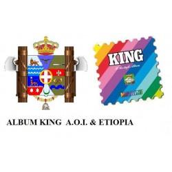 AOI ED ETIOPIA ALBUM MARINI...