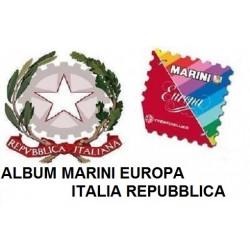 1998 / 2001 FOGLI ALBUM...