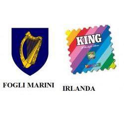 IRLANDA 1962 - 1985 FOGLI...