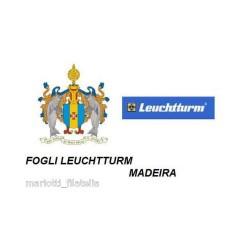 MADEIRA 1980-1989 FOGLI...