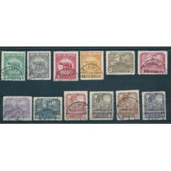 1919 FIUME FONDAZIONE STUDIO SASS N 62-73 - 12 VAL USATI MF17067