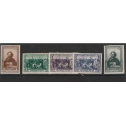 1930 RUSSIA URSS  REPINS PITTORE  2  VAL MNH MF17698