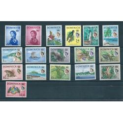 DOMINICA 1963-67 DEFINITIVA...