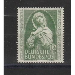 1952 BERLINO MUSEO DI NORIMBERGA  1 VAL MLH MF17740