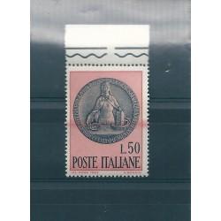 1969 ITALIA L 50 RAGIONERIA...