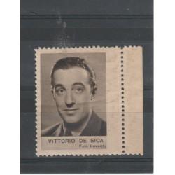 1938 VITTORIO E SICA RARO ERINNOFILO CINEMA  ANNO XVII MF19602