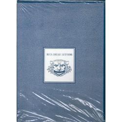 2002 ITALIA REPUBBLICA LIBRO DEI FRANCOBOLLI COMPLETO SIGILLATO MF40500
