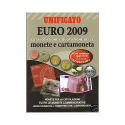 UNIFICATO 2009 MONETE E...