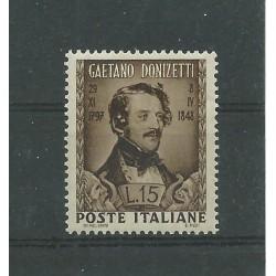 1948 ITALIA REPUBBLICA CENT...