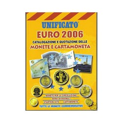 UNIFICATO 2006 MONETE E...