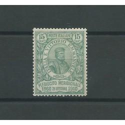1910 REGNO 15 C SERIE 50...