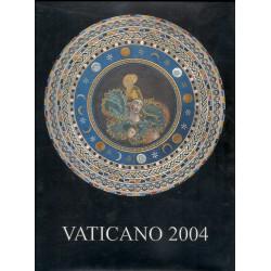 2004 VATICANO LIBRO...