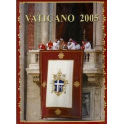 2005 VATICANO LIBRO...