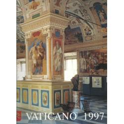 1997 VATICANO LIBRO...