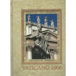 2006 VATICANO LIBRO...