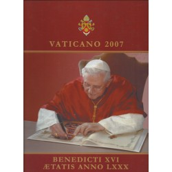 2007 VATICANO LIBRO...