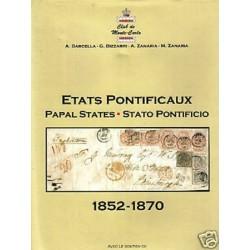 CATALOGO ILL STORIA POSTALE STATO PONTIFICIO - CLUB DE MONTECARLO MF4504