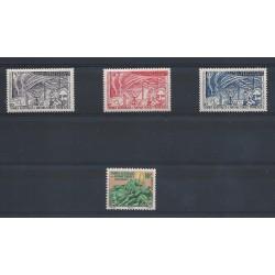 1957-58 TAAF TER ANTARTICO...